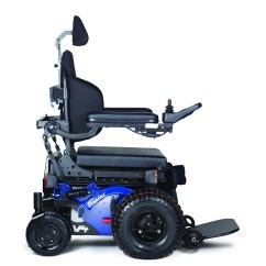 Electric Wheel Chairs Black Office Chair Without Wheels Wheelchairs Magic Mobility And Manual Frontier V4 Off Road Fwd Wheelchair