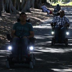 X8 Wheelchair Patio Chair Leg Caps Rectangular Headlights And Taillights Magic Mobility Wheelchairs