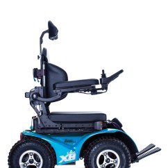 All Terrain Electric Wheelchair Ergonomic Chair Diagram 4x4 Power Ax4