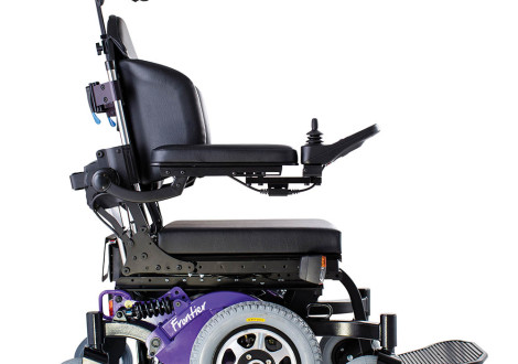 Wheelchair Options  Magic Mobility Electric and Manual
