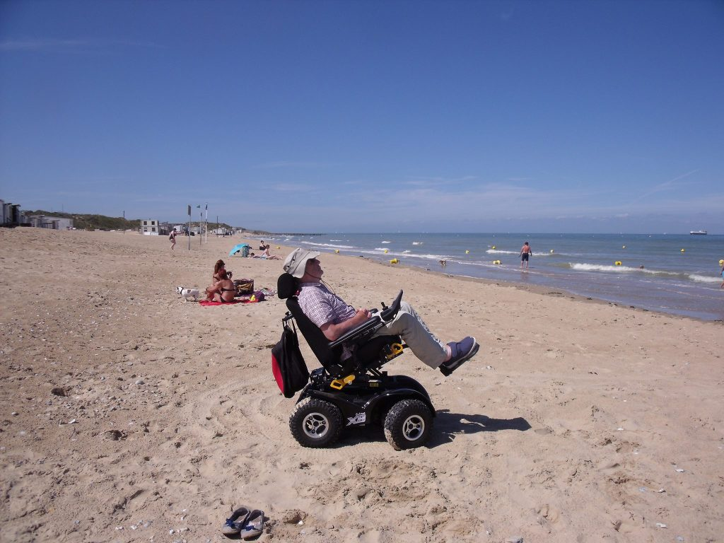 x8 wheelchair pod chair hanging group photos magic mobility electric and manual wheelchairs