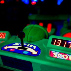 Buzz Lightyear Space Ranger Spin, Peter Pan's Flight to have short refurbs