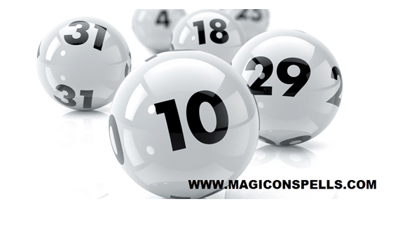 Lottery Spells caster - Guaranteed Results