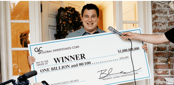 Lottery Spells that Really Work Fast Guaranteed