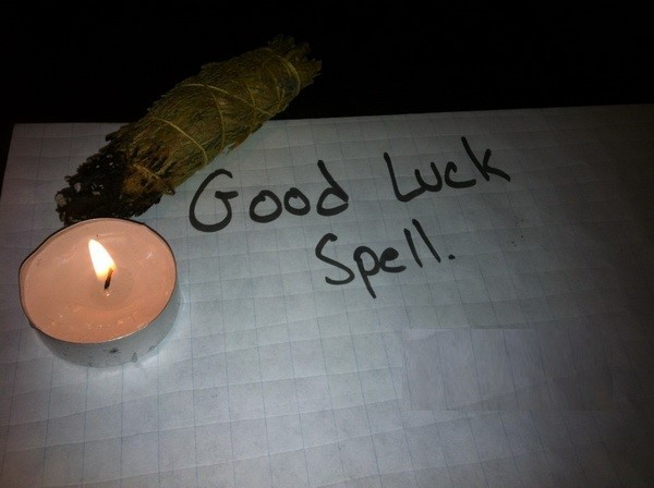 Good Luck Spells with 100% guaranteed results – Lottery Spells