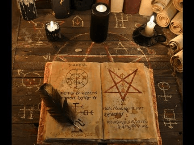 Powerful Witchcraft Spells In England, Canada, Uk, etc | World's No.1 Witch Craft Spell Caster