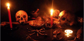 Real Spells Caster - Voodoo Love Spells To Get Back Ex-Lover, Husband, Wife, Boyfriend, Girlfriend