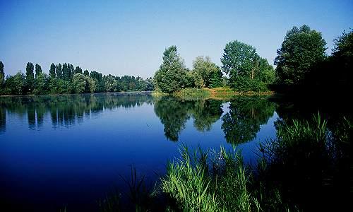 Rubano Laghetto e Parco Etnografico di Bosco di Rubano Padova casone veneto fattoria veneta