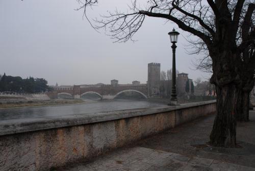Verona San Zeno fiume Adige Arena di Verona Giulietta e