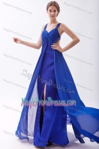 Royal Blue Semi Formal Dresses | www.imgkid.com - The ...