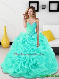 Baby Blue Quinceanera Dresses 2015 | www.pixshark.com ...