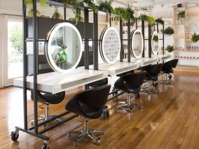 Salon Inspiration