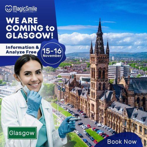glasgow_scotland_dental_event