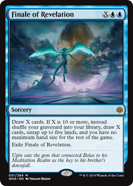 Finale of Revelation from War of the Spark Spoiler