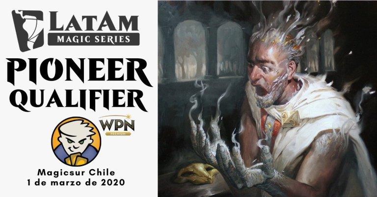 Latan Magic Series Pionner, Torneo