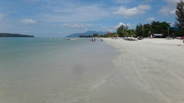 Pantai Cenang, Langkawi, Malaysia