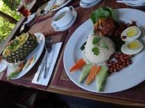 Tree Monkeys Restaurant @ Tropical Spice Garden