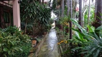 Meewaya Chaweng House - Garden View Rooms