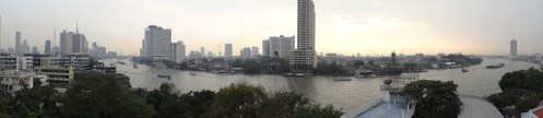 Our Bangkok Office Views