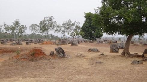 Phonsavan - Plain of Jars Site I - Photo 3