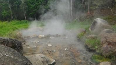 Vieng Thong - Hot Springs