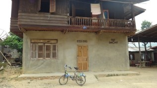 Vieng Thong - Simple Living Comfortable Housing