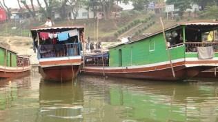 Nagi of Mekong Slow Boat Cruise - Slowboats on the Mekong