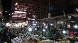 Siem Reap Food Tour - The Old Market