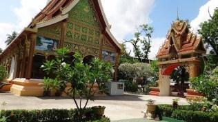 Vientiane - Temples