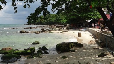 Serendipity Beach, Sihanoukville - Photo 2