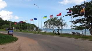 Sokha Beach, Sihanoukville - Flags Of The World