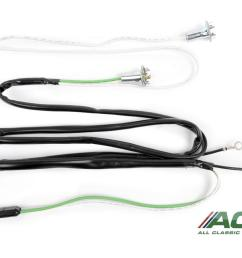 tmp wiring harness wiring library 1967 68 ford mustang hood turn signal wiring harness new [ 1280 x 887 Pixel ]