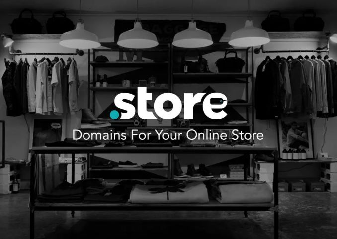 Dot Store Domain Name