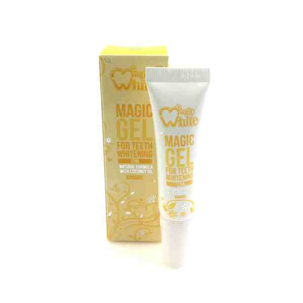 Magic Gel 12ml Banane