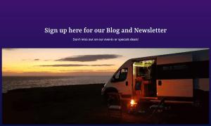 Magic Wizardry Blog sign up