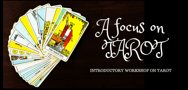 A Focus on Tarot