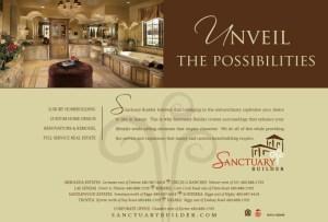 Santuary Builder ads