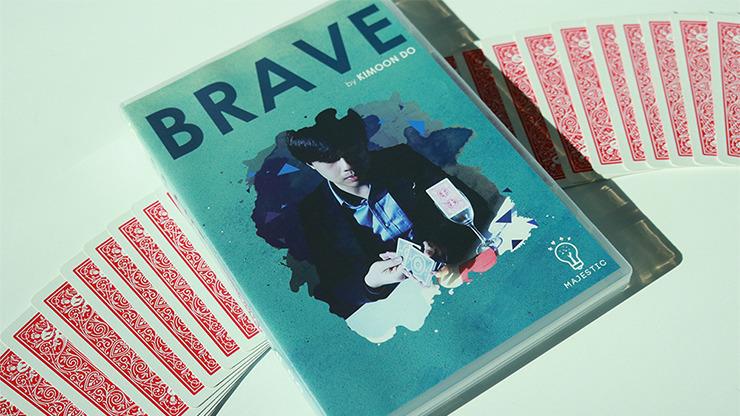 BRAVE by Kimoon Do - Trick