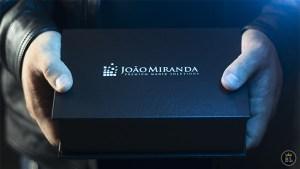 Smoke Watch PRO (Smart Watch) by João Miranda Magic - Trick