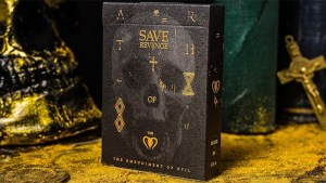 Save Playing Cards by Bocopo