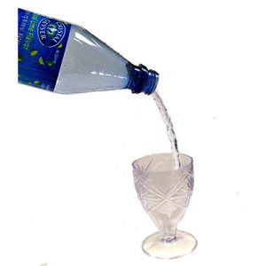 Air Borne (for Soda or Wine) by Mr. Magic