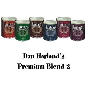 Dan Harlan Premium Blend #2 video DOWNLOAD