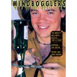 Mindbogglers Harlan- #2 video DOWNLOAD