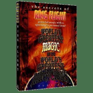 Ring Flight (World's Greatest Magic) video DOWNLOAD