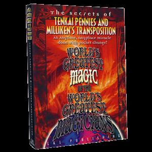 Tenkai Pennies (World's Greatest Magic) video DOWNLOAD