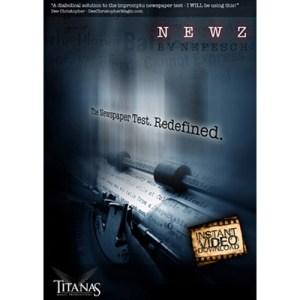 Newz by Nefesch eBook DOWNLOAD