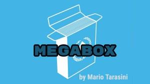MegaBox by Mario Tarasini video DOWNLOAD - Download