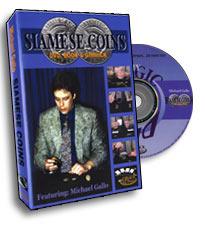 Siamese Coins Gallo, DVD
