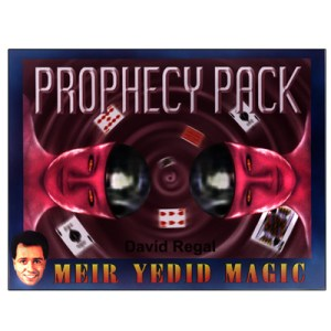 Prophecy Pack by David Regal