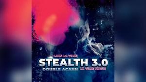 La Ville Magic Presents Stealth 3.0 By Lars La Ville (Double Acann) - Download